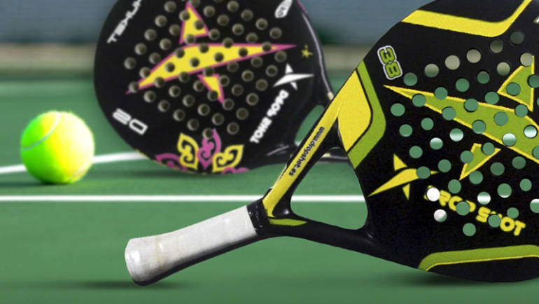 Qual é a raquete de padel que mais se adequa ao teu estilo de jogo?
