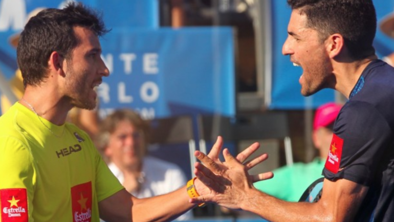 World Padel Tour: Maxi Sánchez e Sanyo Gutiérrez ganham em Portugal